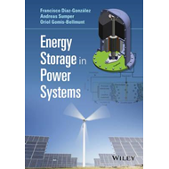 Energy Storage in Power Systems (BOK)