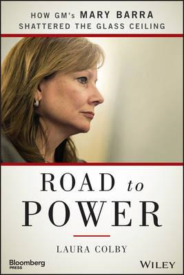 Road to Power (BOK)
