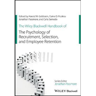 Wiley Blackwell Handbook of the Psychology of Recruitment, S (BOK)