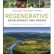 Regenerative Development and Design (BOK)