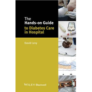 Hands-on Guide to Diabetes Care in Hospital (BOK)