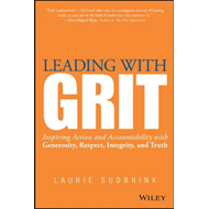 Leading with Grit (BOK)