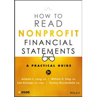 How to Read Nonprofit Financial Statements (BOK)