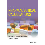 Pharmaceutical Calculations (BOK)