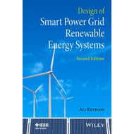 Design of Smart Power Grid Renewable Energy Systems (BOK)