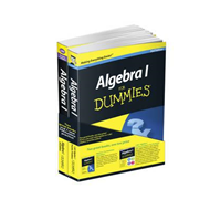 Algebra I: Learn and Practice 2 Book Bundle with 1 Year Onli (BOK)
