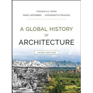 Global History of Architecture (BOK)