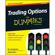 Trading Options for Dummies, 2nd Edition (BOK)