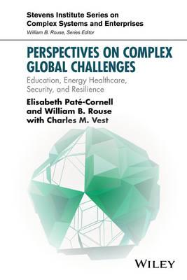 Perspectives on Complex Global Challenges (BOK)