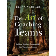 Art of Coaching Teams (BOK)