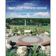 Sketchup for Site Design 2E (BOK)
