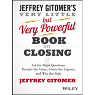 Very Little But Very Powerful Book on Closing (BOK)