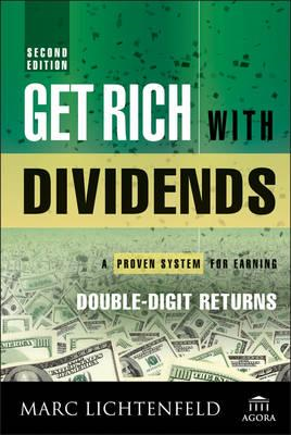 Get Rich with Dividends (BOK)