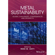 Metal Sustainability (BOK)