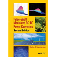 Pulse-Width Modulated DC-DC Power Converters (BOK)