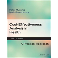 Cost-effectiveness Analysis in Health (BOK)