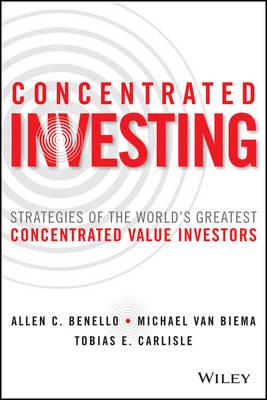 Concentrated Investing (BOK)