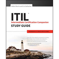 ITIL Intermediate Certification Companion Study Guide (BOK)