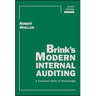 Brink's Modern Internal Auditing (BOK)