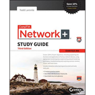 Comptia Network+ Study Guide, (Exam (BOK)