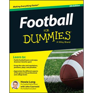 Football for Dummies, 5th Edition (USA Edition) (BOK)
