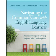 Navigating the Common Core with English Language Learners (BOK)