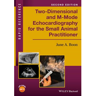 Two-Dimensional and M-Mode Echocardiography for the Small An (BOK)