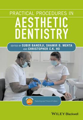 Practical Procedures in Aesthetic Dentistry (BOK)