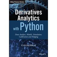 Derivatives Analytics with Python (BOK)