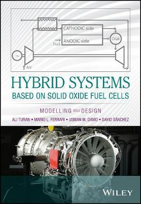Hybrid Systems Based on Solid Oxide Fuel Cells (BOK)