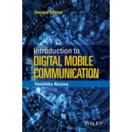 Introduction to Digital Mobile Communication (BOK)