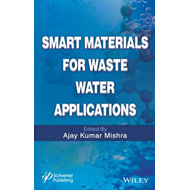 Smart Materials for Wastewater Applications (BOK)