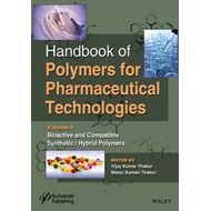 Handbook of Polymers for Pharmaceutical Technologies (BOK)
