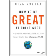 How to be Great at Doing Good (BOK)