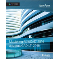 Mastering AutoCAD and AutoCAD LT (BOK)
