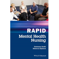 Rapid Mental Health Nursing (BOK)
