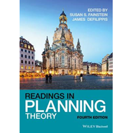 Readings in Planning Theory (BOK)