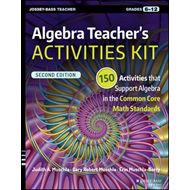 Algebra Teacher's Activities Kit (BOK)