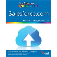 Teach Yourself Visually Salesforce.Com (BOK)