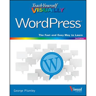 Teach Yourself Visually WordPress (BOK)