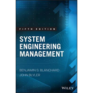 System Engineering Management, Fifth Edition (BOK)