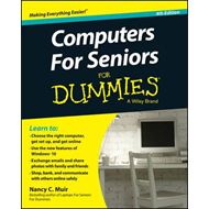 Computers For Seniors For Dummies (BOK)
