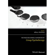 Wiley-Blackwell Handbook of Group Psychotherapy (BOK)