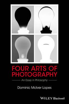 Four Arts of Photography (BOK)