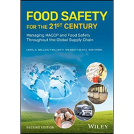 Food Safety for the 21st Century (BOK)