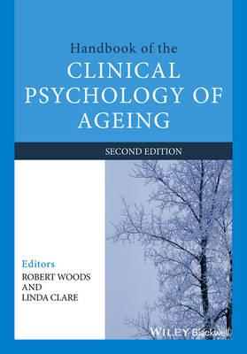 Handbook of the Clinical Psychology of Ageing 2E (BOK)