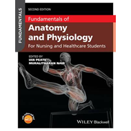 Fundamentals of Anatomy and Physiology (BOK)