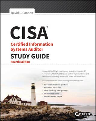 CISA: Certified Information Systems Auditor Study Guide (BOK)