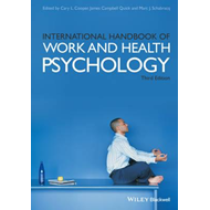 International Handbook of Work and Health Psychology (BOK)