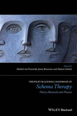 Wiley-Blackwell Handbook of Schema Therapy (BOK)